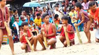 Paracelis Mountain Province Foundation Day 2018/Toots Teens Travel Videos/Cultural Presentation