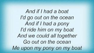 Watch Dave Matthews Band If I Had A Boat video