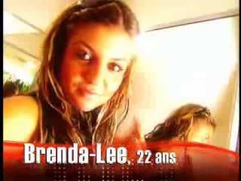 Loft Story 3: Portrait de Brenda-Lee