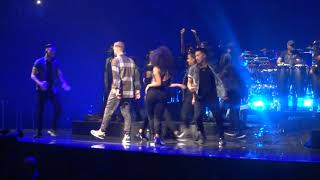 Download Lagu Justin Timberlake-MY LOVE The Man Of The Woods Tour Centre Videotron Québec 13/10/2018 Gratis STAFABAND