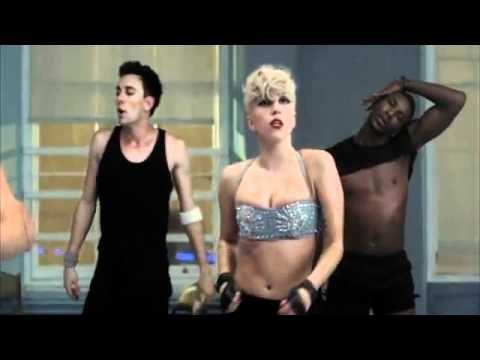 Lady Gaga - Marry The Night. Music Videos