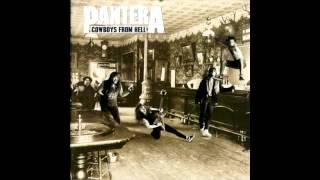 Watch Pantera Shattered video