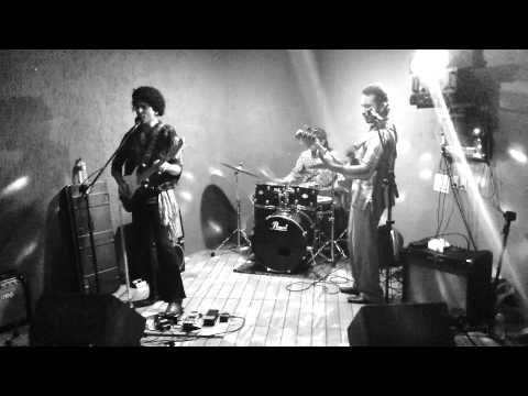 New Rising Sun - Crosstown Traffic ( Jimi Hendrix ) - Espaço Rock Bar - 20-07-2014
