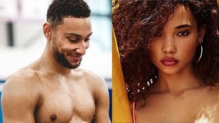 Ben Simmons REBOUNDS From Kendall Jenner With THIS Model!