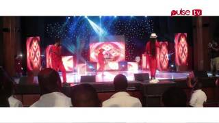 VVIP - Performance @ December to Remember 2015 | pulse.com.gh Video