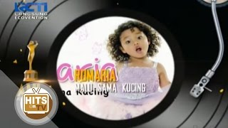 download lagu Romaria - Malu Sama Kucing Idola Cilik 23 Januari gratis