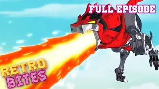 Voltron Force | 108 Flash from Go | Voltron Full Episode | Cartoons For Kids