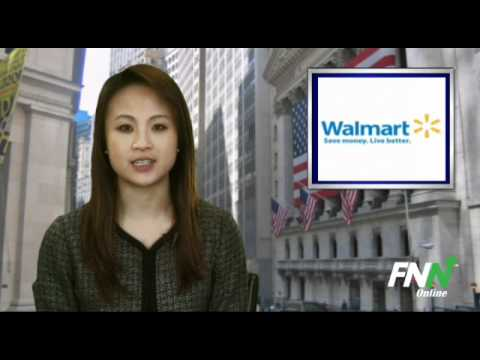 Wal-Mart Topped Q4 EPS Estimates, Issued Q1 And 2012 Guidance
