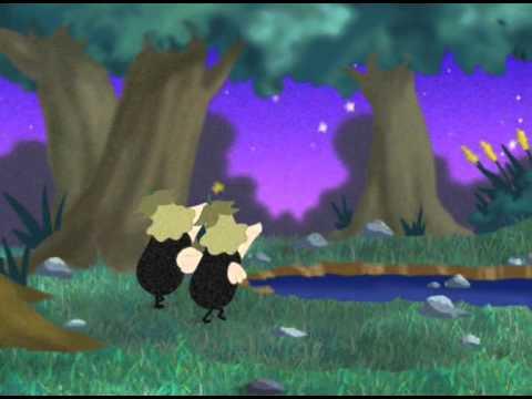 Смотреть: Сестрички кротышечки и летучая мышь 42 Развивающий мультфильм онлайн.
