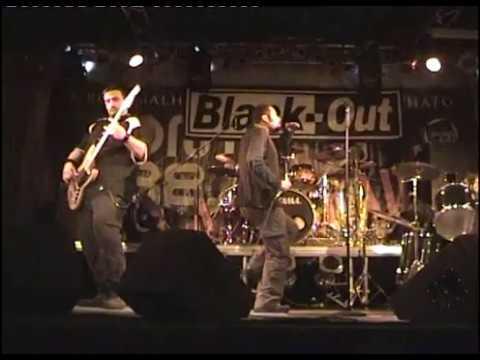 dIREKT zenekar teljes koncert - Wigwam Rock Club 2008