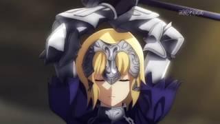 Fate/Grand Order Amv