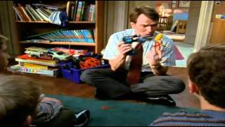 Malcolm in the middle Love lessons