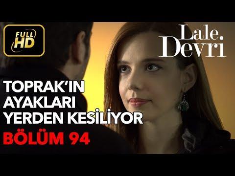 Lale Devri 94. Bölüm / Full HD (Tek Parça)