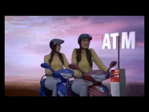 New Mahindra Rodeo RZ - TVC