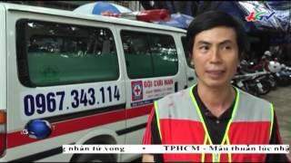 Đội cứu nạn giao thông Tây Ninh