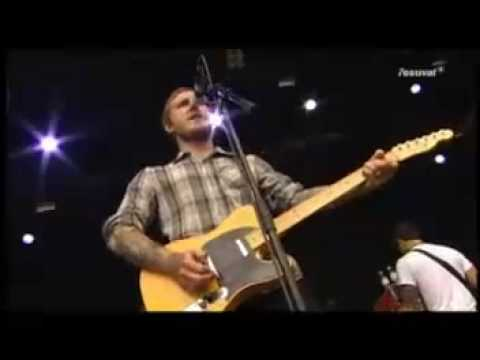 The Gaslight Anthem - Angry Johnny And The Radio