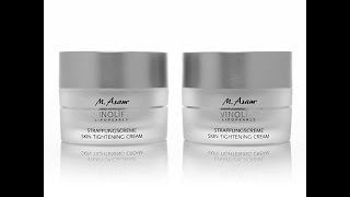 M. Asam VINOLIFT Skin Tightening Cream Duo