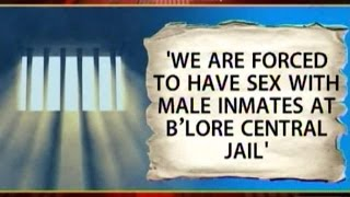 Women inmates allege forced sex in Bangalore Central Jail