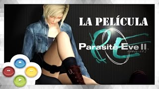 Parasite Eve 2 Cinematicas Completas All Cutscenes