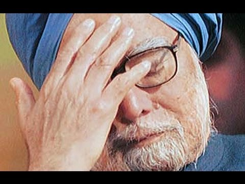 Manmohan Namard Hai Says Sonia Gandhi.(Must Watch)Manmohan Funny Video