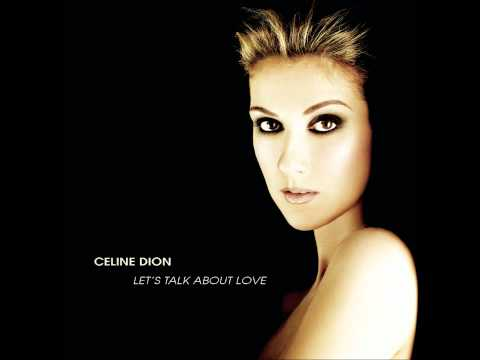 Celine Dion - Four Steps Away From Here