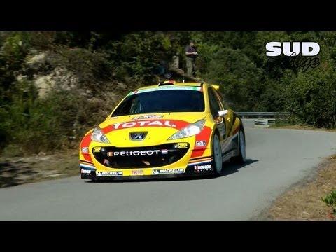 Rallye Sanremo 2011 IRC [HD]