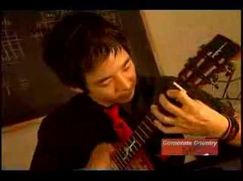 "Jake Shimabukuro ""Let's Dance"""