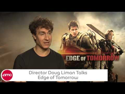 Doug Liman Talks EDGE OF TOMORROW With AMC