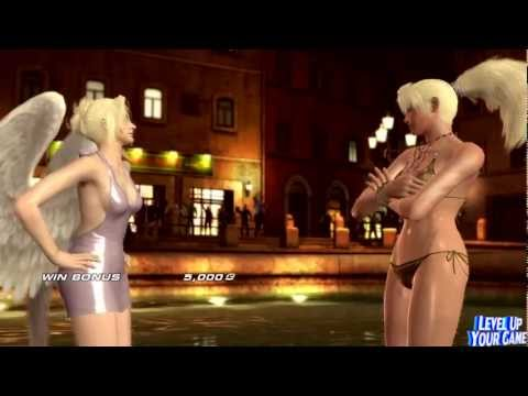 Tekken Tag Tournament 2 - Sexy Girl Combos by Kane
