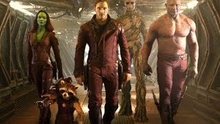 Avengers - Marvel's Guardians Of The Galaxy | Official Trailer Hindi | In Cinemas 8th Aug, 2014 - Marvel India