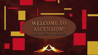 Zentorials - Getting Started   Ascension Classless WoW