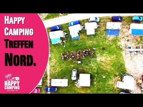 das Happy Camping Nord Treffen 2018   HAPPY CAMPING