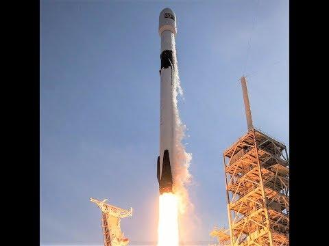 Improved Falcon 9 block 5 rocket debuts