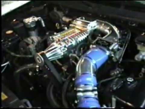 Impala Ss 1996 Supercharged