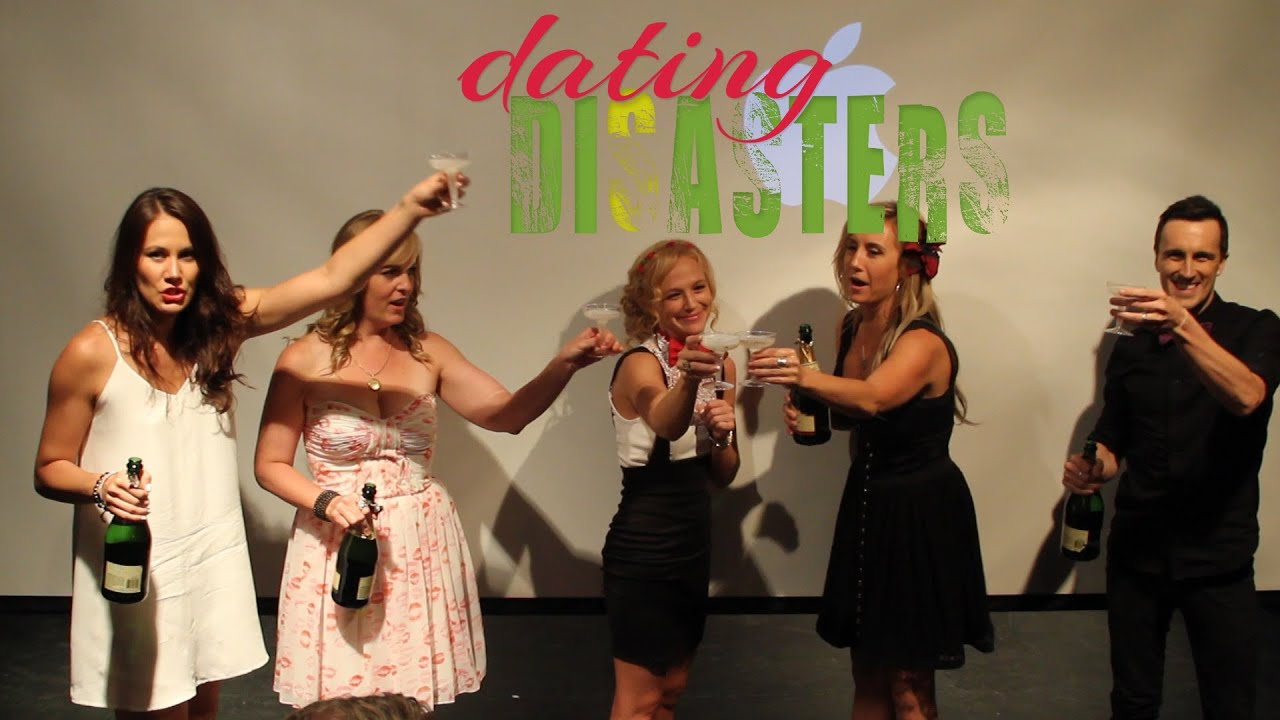 Dating disasters youtube