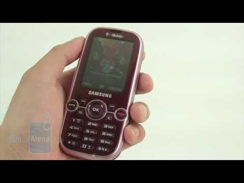 Samsung Gravity 2 Review
