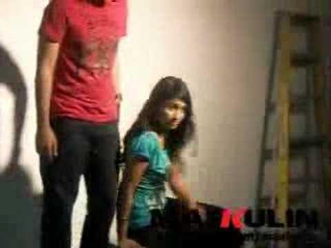 Farid Kamil & Fasha Sandha 02