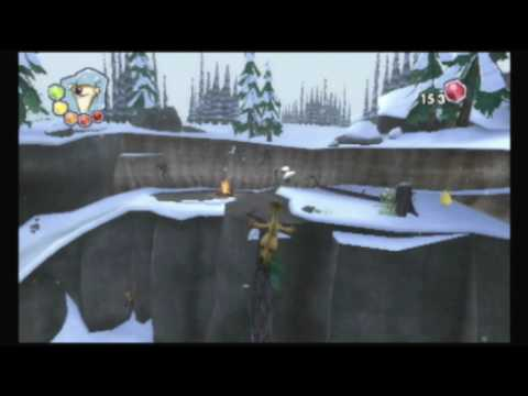 Classic Game Room HD - ICE AGE 3 for Wii review