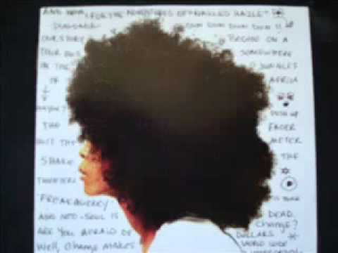 Erykah Badu - Back In The Day (Puff)