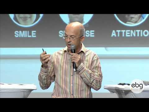 EBG Digital Innovation 2013 - La Vidéo sur Internet va-t-elle se Substituer à la Publicité TV ?