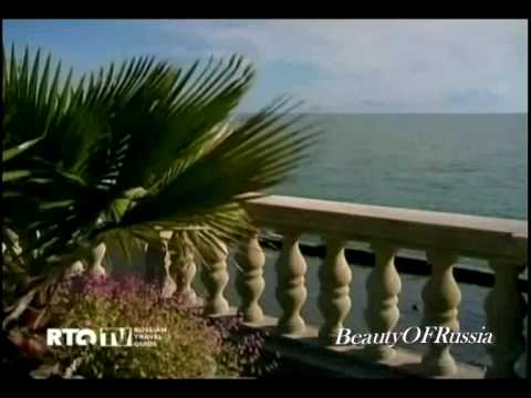 [HQ] Russia, Black Sea - Holiday Resort Sochi / Sotschi |  Video