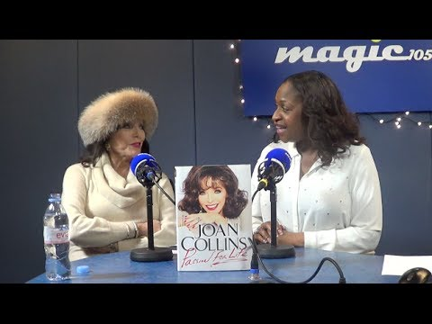 Book Club - Joan Collins