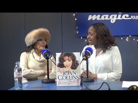 Book Club - Joan Collins