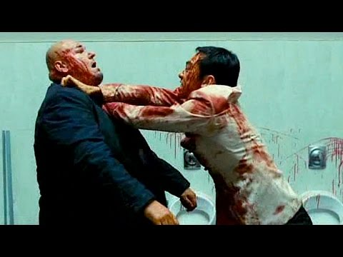 Top 10 Movie Fights in Bathrooms