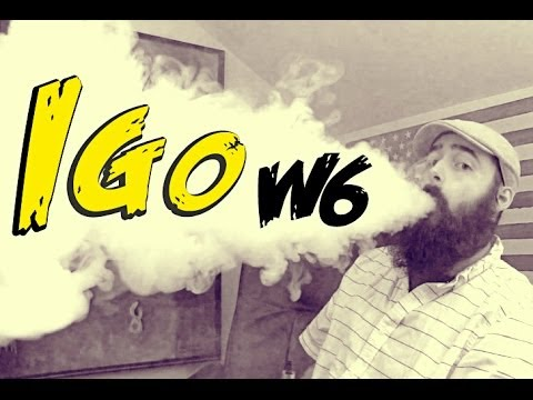 IGO W6 / Quad Coil Build