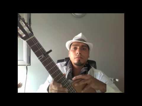 Ramon Cortes No Melo Creo Manzanita video