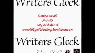 Beace Writers Glock catalog clip