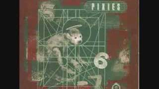 Watch Pixies Bleed video