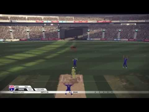 Australia vs England Highlights Don Bradman Cricket 14 Prediction ICC Cricket World Cup