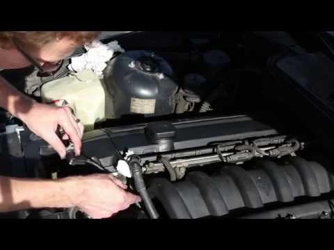 Bmw E38 2000 Crankshaft Sensor Location How To Save